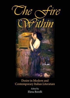 Fire within (BOK)