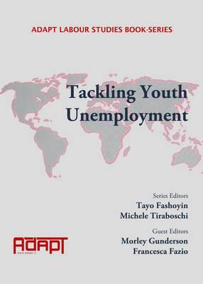 Tackling Youth Unemployment (BOK)