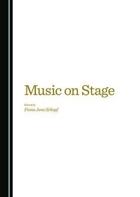 Music on Stage (BOK)