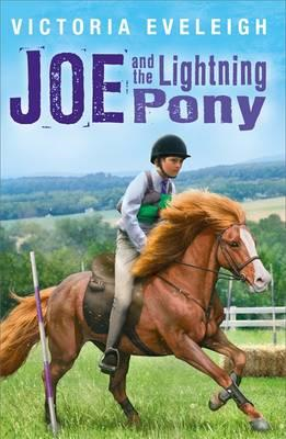 Joe and the Lightning Pony: A Boy and His Horses (BOK)
