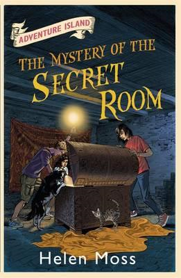Mystery of the Secret Room (BOK)