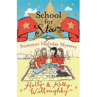 Summer Holiday Mystery (BOK)