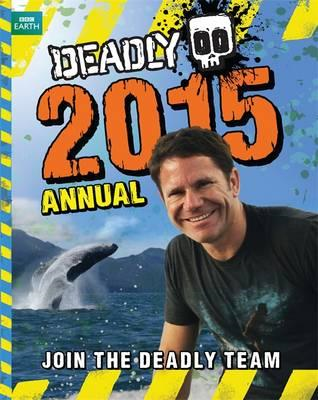Deadly Annual: 2015 (BOK)