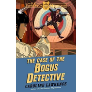 Case of the Bogus Detective (BOK)