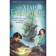 Map to Everywhere: The Map to Everywhere (BOK)