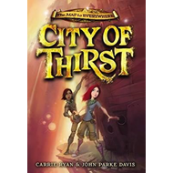 Map to Everywhere: City of Thirst (BOK)