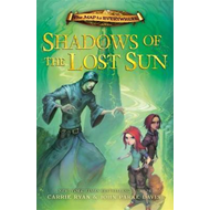 Map to Everywhere: Shadows of the Lost Sun (BOK)