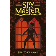 Traitor's Game (BOK)