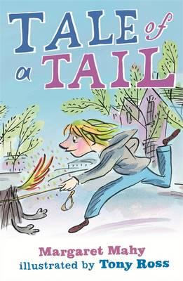 Tale of a Tail (BOK)