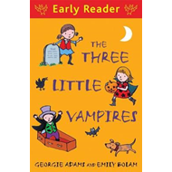 Three Little Vampires (BOK)