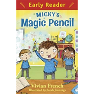 Micky's Magic Pencil (BOK)