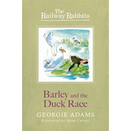 Barley and the Duck Race (BOK)