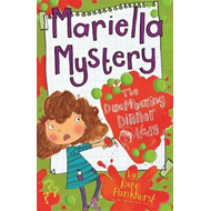 Mariella Mystery: The Disappearing Dinner Lady (BOK)