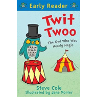 Early Reader: Twit Twoo (BOK)