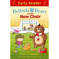 Belinda and the Bears and the New Chair (BOK)