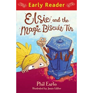 Elsie and the Magic Biscuit Tin (BOK)