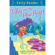 Tilly and the Blue Pearl (BOK)