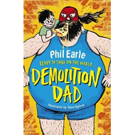 Demolition Dad (BOK)