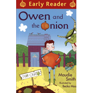 Owen and the Onion (BOK)