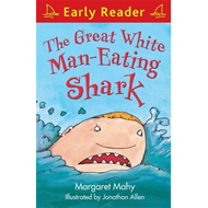Great White Man-Eating Shark (BOK)
