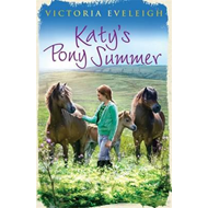 Katy's Pony Summer (BOK)