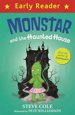 Monstar and the Haunted House (BOK)