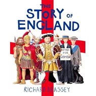 Story of England (BOK)