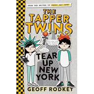 Tapper Twins Tear Up New York (BOK)