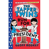 Tapper Twins Run for President (BOK)