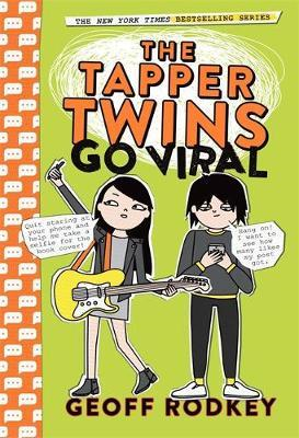 Tapper Twins Go Viral (BOK)