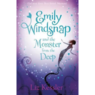 Emily Windsnap and the Monster from the Deep (BOK)