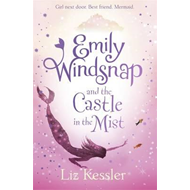 Emily Windsnap and the Castle in the Mist (BOK)