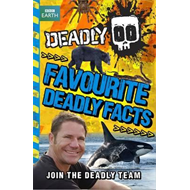 Favourite Deadly Facts (BOK)