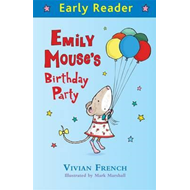 Emily Mouse's Birthday Party (BOK)