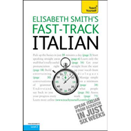 Teach Yourself Fast-track Italian (BOK)