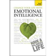 Change Your Life with Emotional Intelligence: Teach Yourself (BOK)