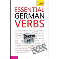 Essential German Verbs: Teach Yourself (BOK)