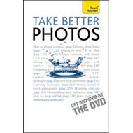Take Better Photos: Teach Yourself (BOK)