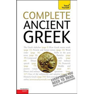 Complete Ancient Greek Beginner to Intermediate Course (BOK)
