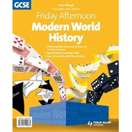 Friday Afternoon Modern World History GCSE (BOK)
