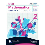 OCR Mathematics for GCSE Specification B (BOK)