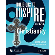Religions to InspiRE for KS3: Christianity Pupil's Book (BOK)