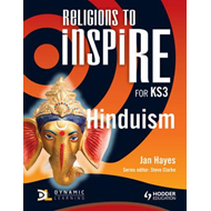 Religions to InspiRE for KS3: Hinduism Pupil's Book (BOK)