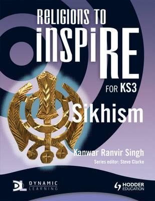 Religions to inspiRE for KS3: (BOK)