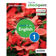 Cambridge Checkpoint English Student's (BOK)