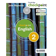 Cambridge Checkpoint English Student's Book 2 (BOK)