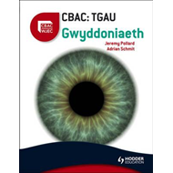 WJEC GCSE Science Welsh Edition (BOK)