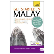 Get Started in Beginner's Malay: Teach Yourself (BOK)