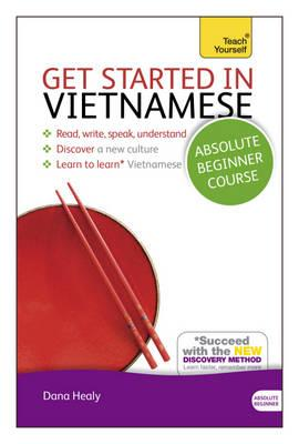 Get Started in Vietnamese Absolute Beginner Course (BOK)