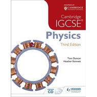 Cambridge IGCSE Physics (BOK)